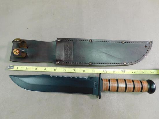 KA BAR 221T knife