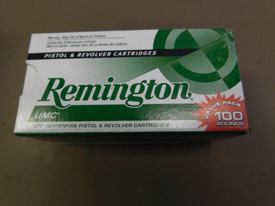Remington 380 Auto Ammo