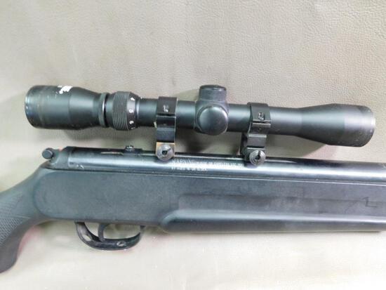 Daisy model 1000 Powerline pellet rifle