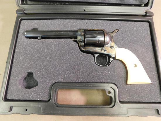 American - Western Arms Longhorn SAA