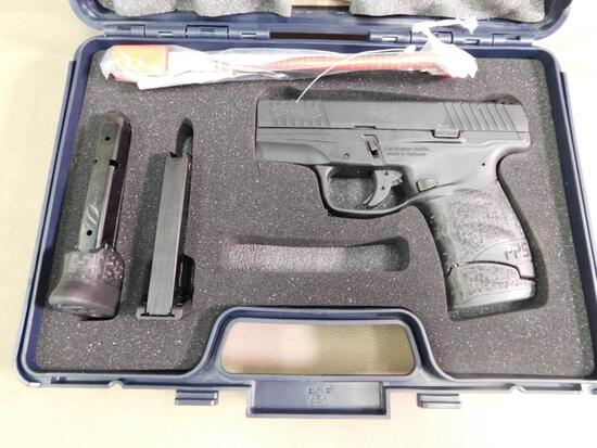 Walther - PPS M2 LE Edition