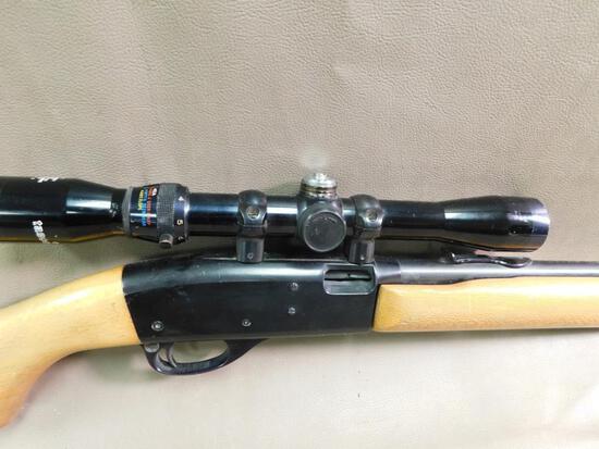 Remington - 552 Speedmaster