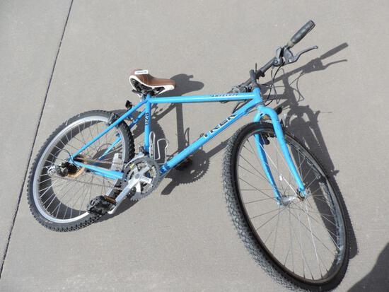 Trek Antelope 820 Bike
