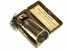 The W.B.&E. Standard Smoke Tester, in original case.