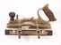 Stanley No. 46 skewed combination plane with 22 cutters.