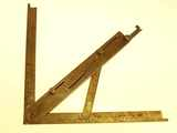 Taintor Framing Tool, 1910 patent.
