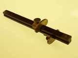Phillips' Patent 1867 marking gauge.