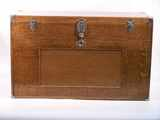 Gerstner oak machinist's chest.