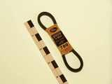 Salesman's sample Gates V-belt.