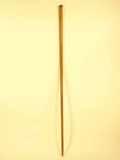 Log cane using Doyle's Log Rule.