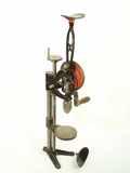 Goodell Pratt bench drill.