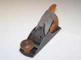 Bailey Tool Co. Defiance smooth plane.