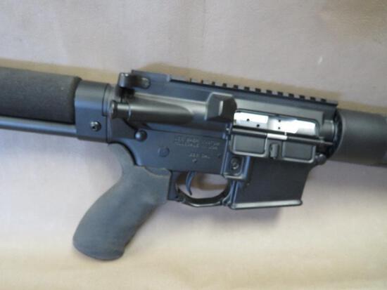 Les Baer - Custom Ultimate AR