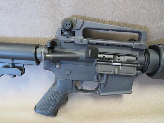 Colt - AR-15A3 Tactical Carbine