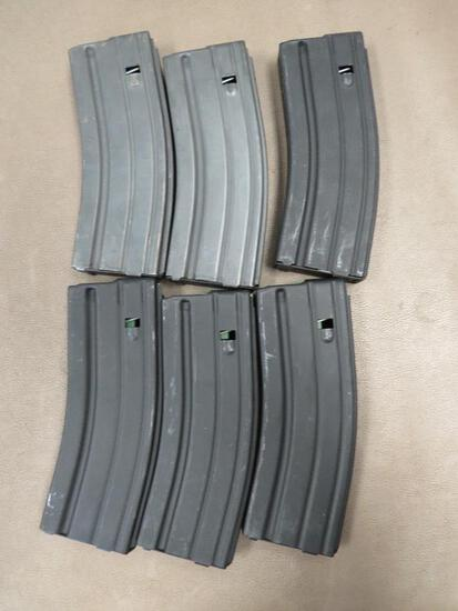 DPMS AR-15 Magazines NO COLORADO SALES