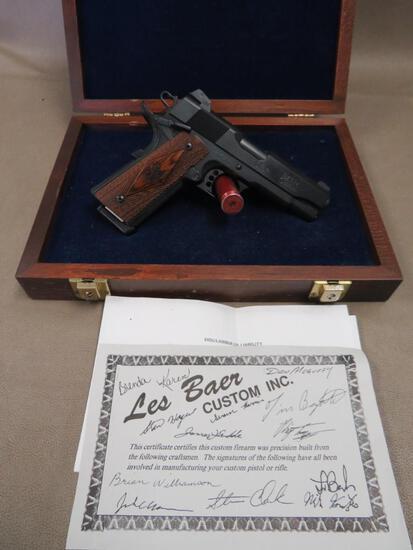 Les Baer - 1911 SRP Custom Shop Swift Response Pistol