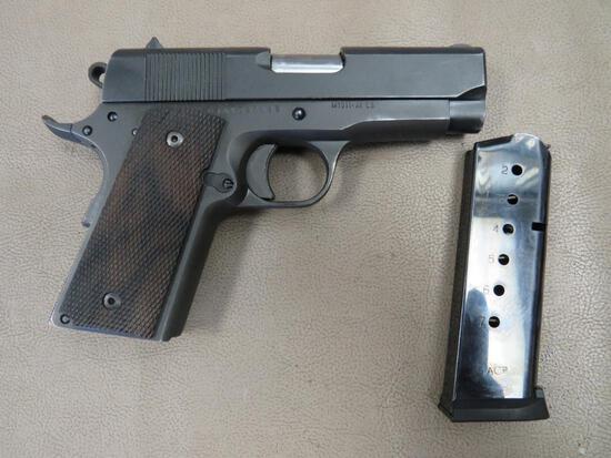 Rock Island - M1911 A1 CS