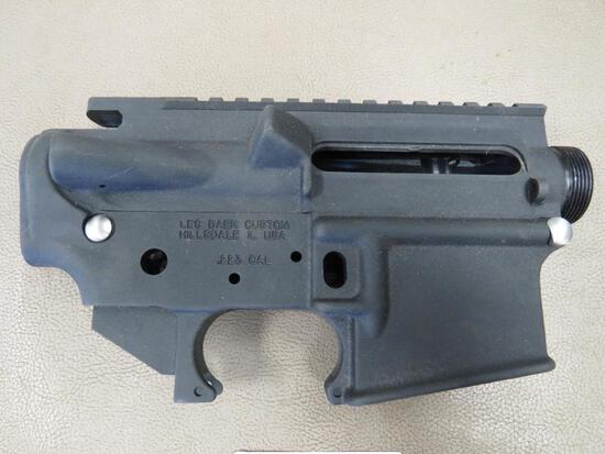 Les Baer - AR-15 Receiver