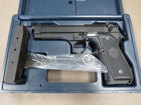 Beretta - 92FS
