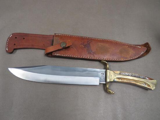 Colt Arkansas Toothpick Bowie Knife
