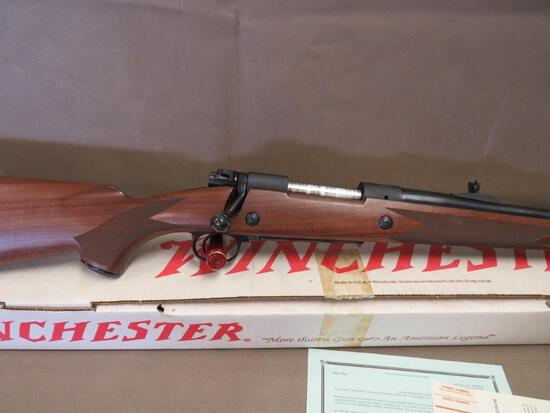 Winchester - 70 Super Express