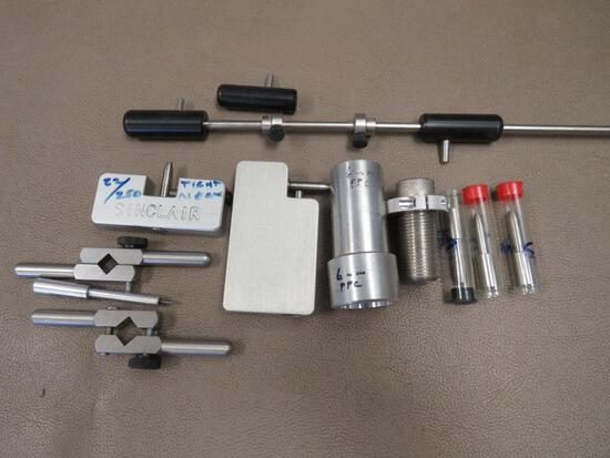 Sinclair and other Precision Reloading Tools