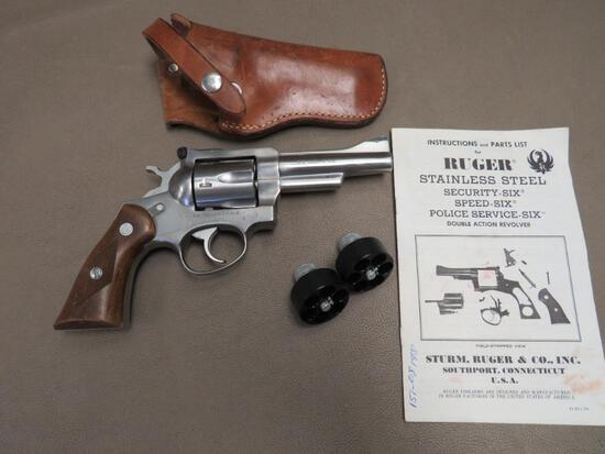 Ruger - Security Six