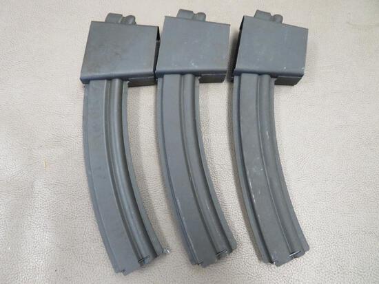 Ceiner 22 cal Magazines for AR-15 Rimfire Conversions