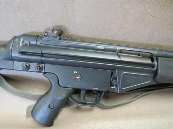 H&K - HK91A2