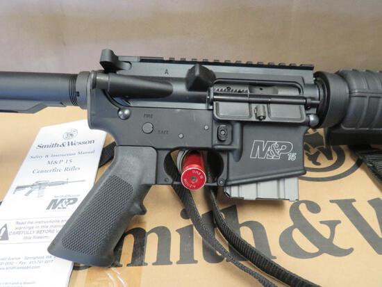 Smith & Wesson - M&P 15