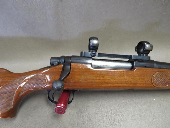 Remington - 700 BDL