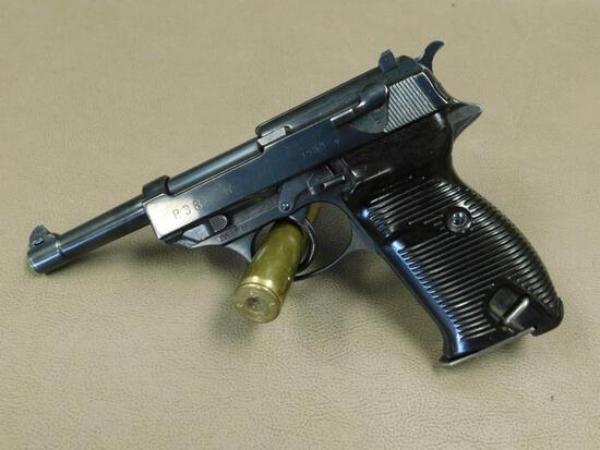 Walther - P-38