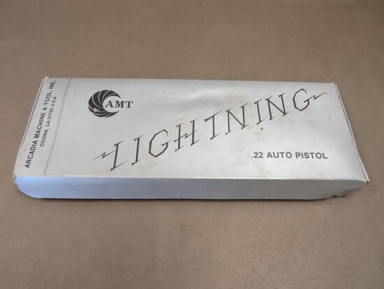 AMT Lightning Factory Box