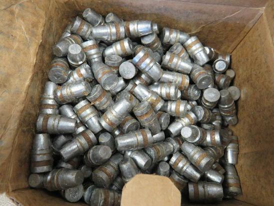 44 Cal 44 Bullets for Reloading