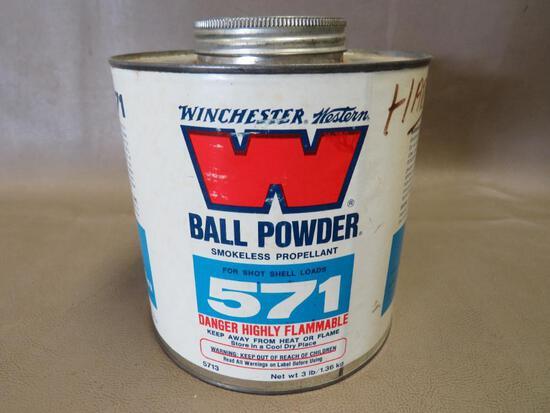 Winchester 571 Gunpowder NO SHIPPING