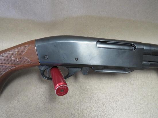 Remington - 7600 Carbine