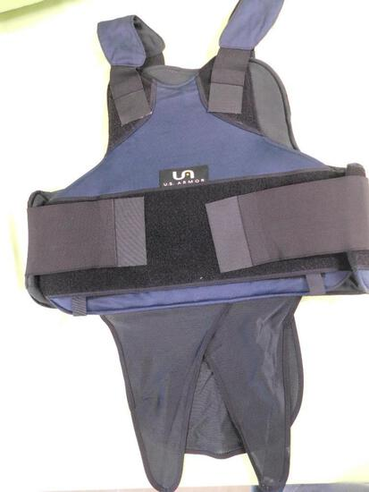 U.S. Armor Vest