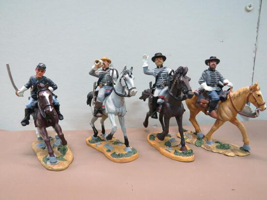 Britains 2003 Horsemen