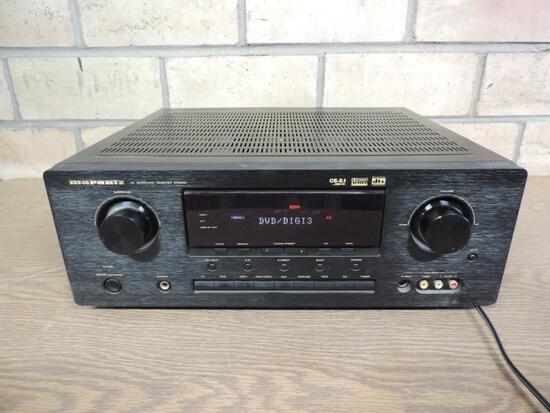 Marantz AV Sound Receiver SR6200
