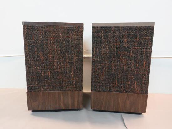Bose 501 Vintage Speakers