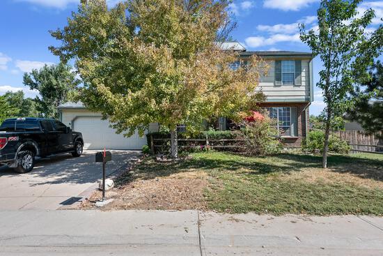 4271 E 115th Place Thornton - Real Estate