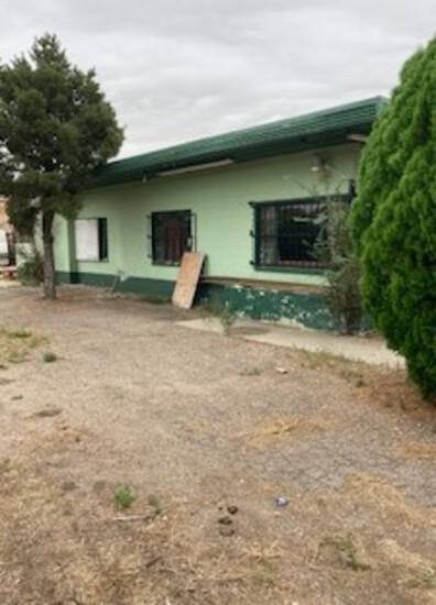 816 W 3rd St La Junta CO - Real Estate