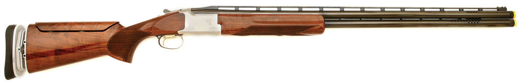 Browning Citori XT Trap Over Under Shotgun