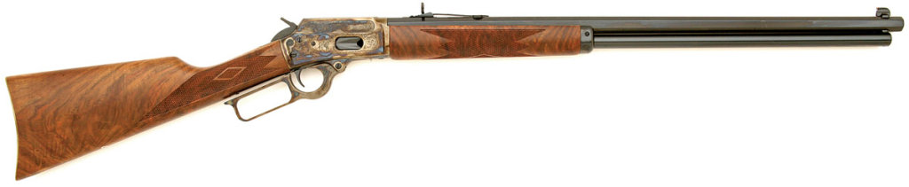 Marlin Model 1894 Century Limited Lever Action Rifle