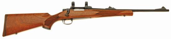 Remington Model Seven Bolt Action Rifle