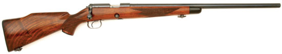 Custom Winchester Model 52 Bolt Action Rifle