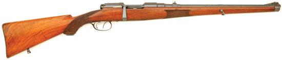 Steyr Mannlicher Schoenauer M1905 Bolt Action Carbine
