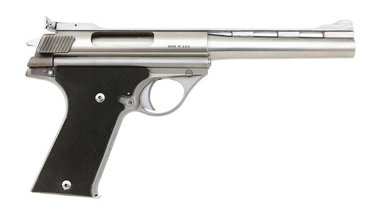 Desirable Pasadena Auto Mag Model 180 Semi-Auto Pistol