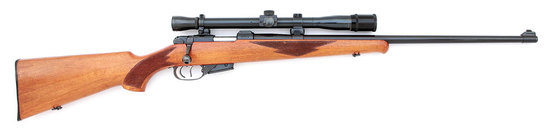 Zbrojovka Brno Model ZKW 465 Bolt Action Rifle