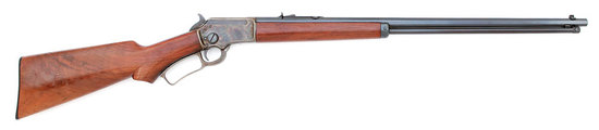 Marlin Model 39 Lever Action Rifle